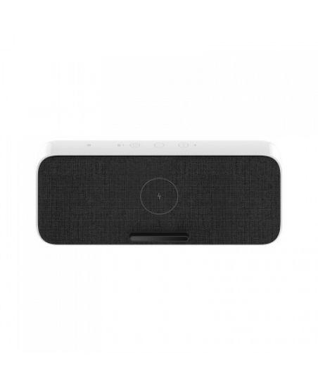 Колонка С Функцией Беспроводной Зарядки Xiaomi Wireless Charger Bluetooth Speaker XMWXCLYYX01ZM