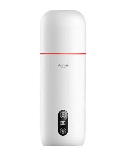 Классический Термос Xiaomi Deerma Electric Heating Cup (0.35 Л)