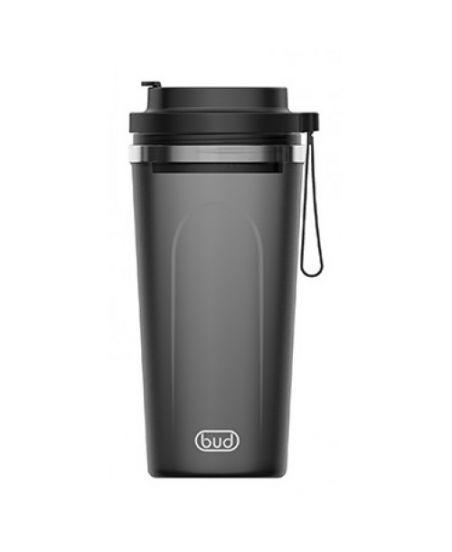 Кофемашина портативная Xiaomi BUD Electric Coffee Machine Black