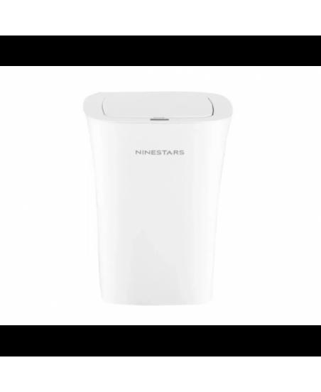 Ведро Xiaomi Ninestars Waterproof Sensor Trash Can, 10 Л
