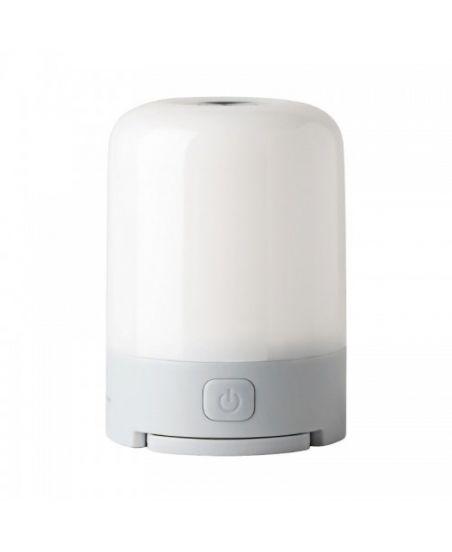Фонарик Ночник Туристический Xiaomi NATO Multifunctional Light Outdoor Camp Light Portable White