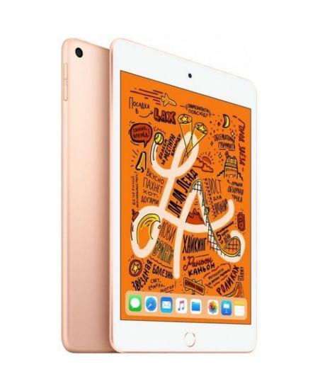 Apple iPad mini 64Gb Wi-Fi 2019 Gold