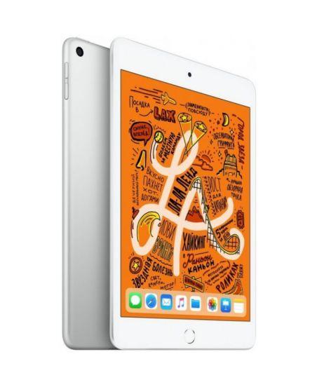 Apple iPad mini 256Gb Wi-Fi 2019 Silver