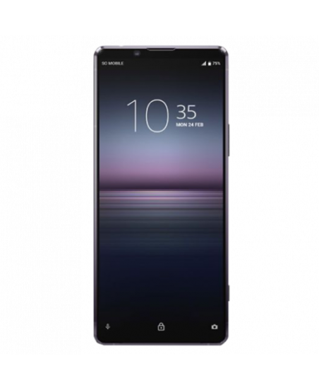 Sony Xperia 1 II Dual 5G, 8.256GB (Фиолетовый)