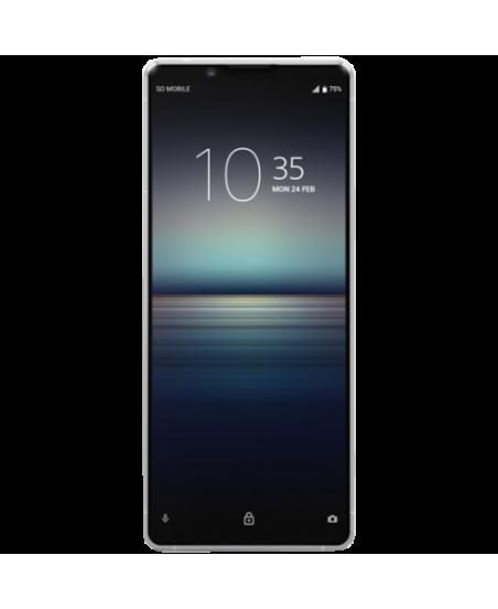 Sony Xperia 1 II Dual 5G, 8.256GB (Белый)