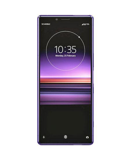 Sony Xperia 1, 6.128GB Dual (Фиолетовый)