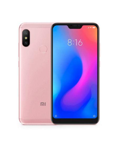 Xiaomi Mi A2 Lite 4/64gb Pink (Розовый)