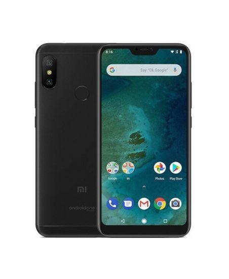 Xiaomi Mi A2 Lite 4/64gb Black (Черный)
