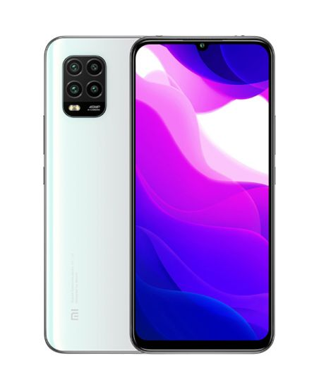 Xiaomi Mi 10 Lite 6/128GB White (Белый)