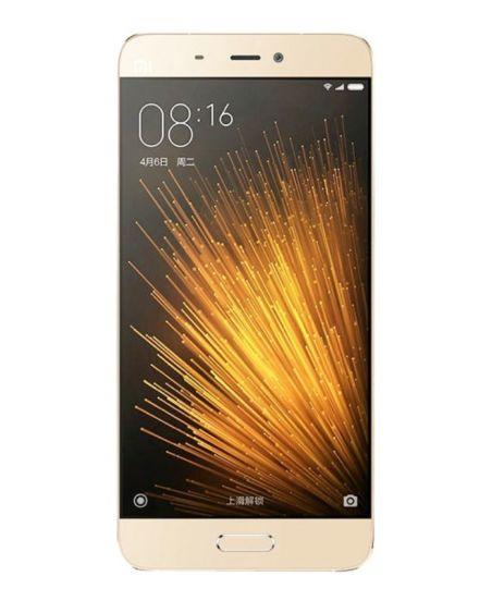 Xiaomi Mi 5 3/32GB Gold (Золотой)