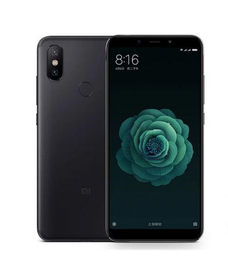 Xiaomi Mi 6X 4/64GB Black (Черный)