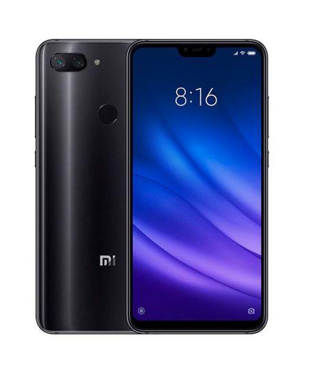 Xiaomi Mi 8 Lite 6/128GB Midnight Black (Черный)