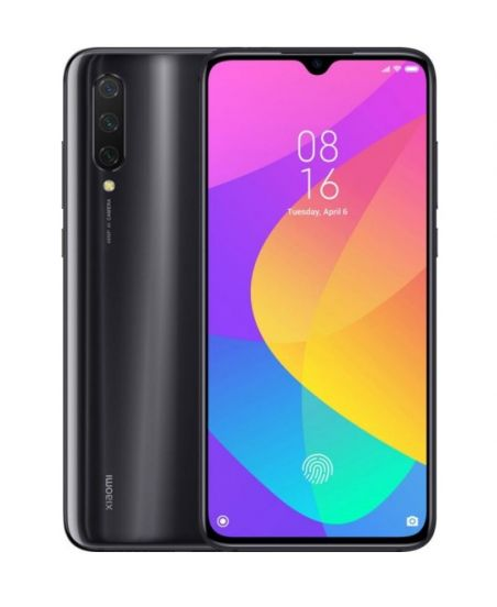 Xiaomi Mi 9 Lite 6/64GB Black (Черный)