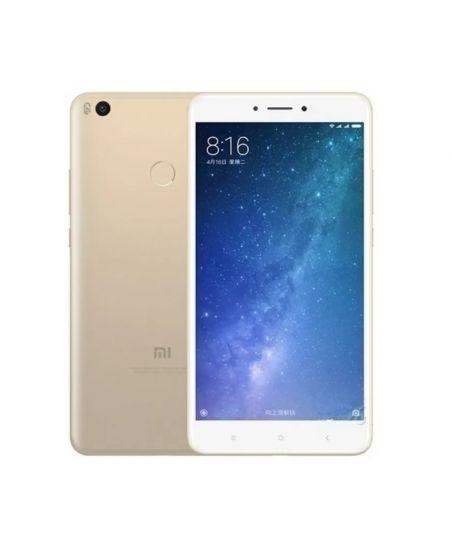 Xiaomi Mi Max 2 4/128GB Gold (Золотой)