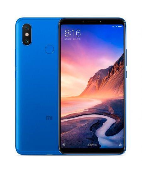 Xiaomi Mi Max 3 6/128GB Blue (Синий)