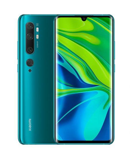 Xiaomi Mi Note 10 6/128GB Green (Зеленый)