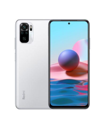 Xiaomi Redmi Note 10 5G (NFC) 4/64gb White (Белый)