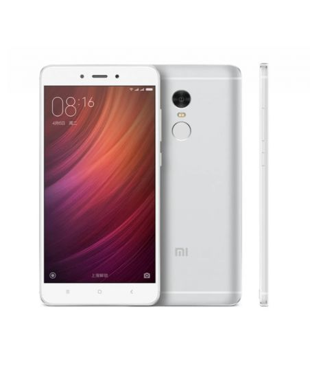 Xiaomi Redmi Note 4 2/16gb Silver (Серебряный)