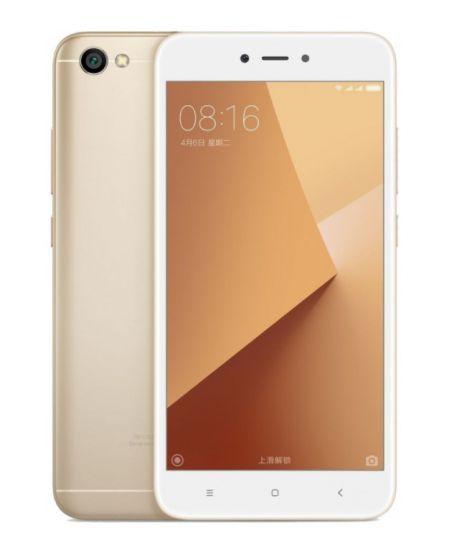 Xiaomi Redmi Note 5A 2/16gb Gold (Золотой)