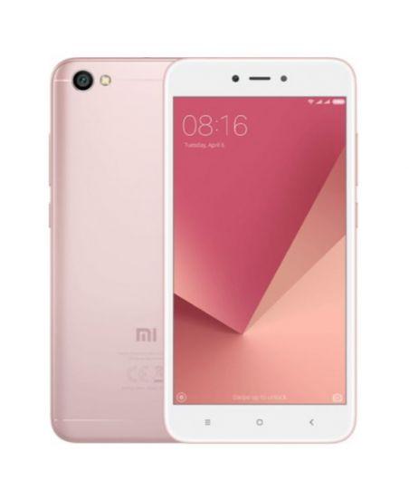 Xiaomi Redmi Note 5A 4/64gb Rose (Розовый)