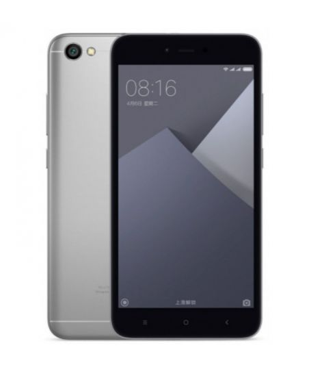 Xiaomi Redmi Note 5A 2/16gb Gray (Серый)