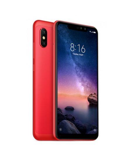 Xiaomi Redmi Note 6 Pro 6/64gb Red (Красный)