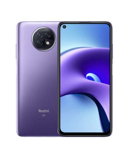 Xiaomi Redmi Note 9T 4/64gb Purple (Фиолетовый)