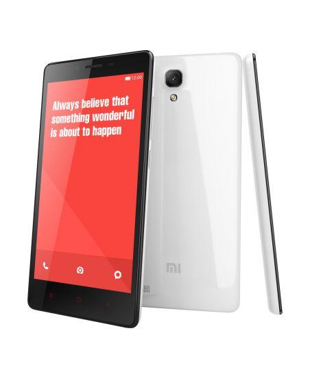 Xiaomi Redmi Note 1/8gb White