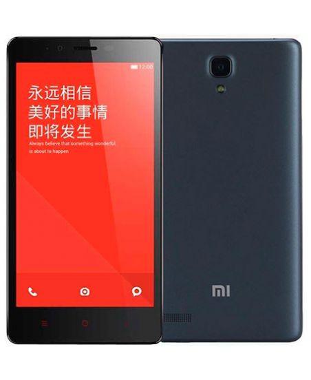 Xiaomi Redmi Note 1/8gb Black
