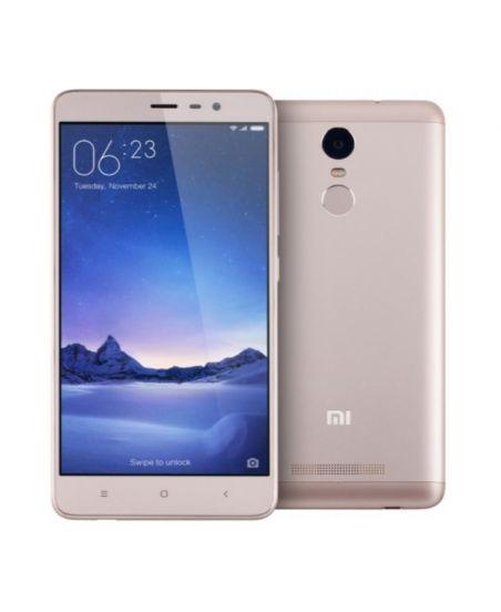 Xiaomi Redmi Note 3 2/16gb Gold (Золотой)
