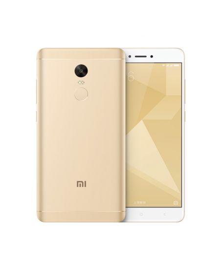 Xiaomi Redmi Note 4X 4/64gb Gold (Золотой)