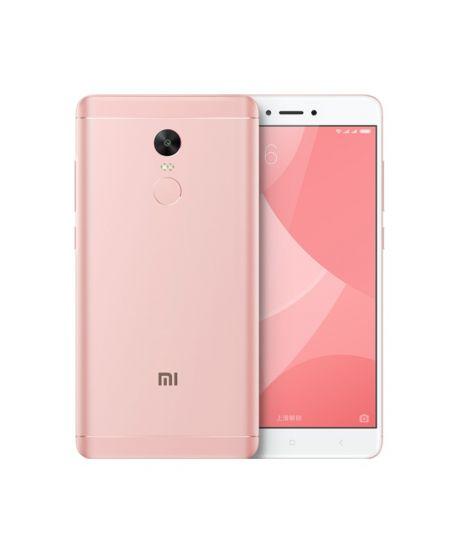 Xiaomi Redmi Note 4X 4/64gb Rose (Розовый)
