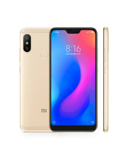 Xiaomi Redmi Note 5 3/32gb Gold (Золотой)