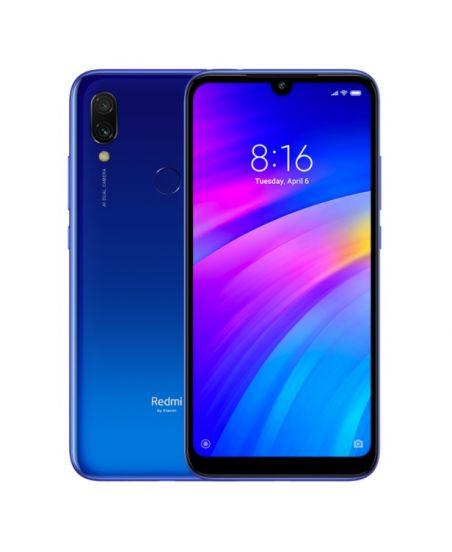 Xiaomi Redmi 7, 4/64GB Blue