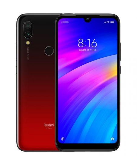 Xiaomi Redmi 7, 4/64GB Red