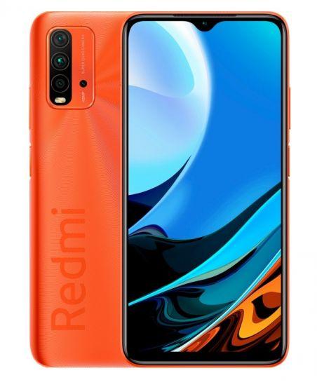 Xiaomi Redmi 9T, 6.128Gb (без NFC) Orange
