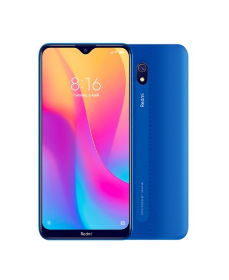 Xiaomi Redmi 8A, 4.64Gb Blue