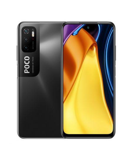 Xiaomi Poco M3 Pro (NFC), 6/128Gb Black