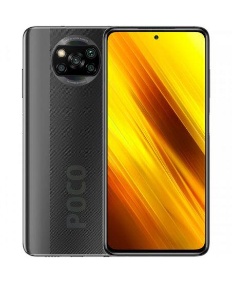 Xiaomi POCO X3 6/128GB Gray (Серый)