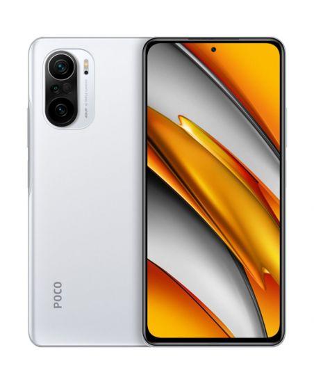 Xiaomi Poco F3, 6/128Gb (NFC) Arctic White
