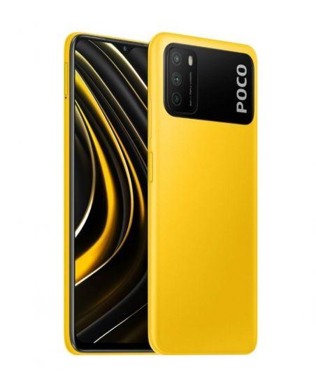 Xiaomi Poco M3, 4/64Gb Yellow