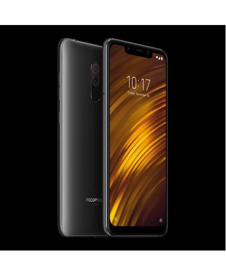 Xiaomi Pocophone F1 6/64GB Black (Черный)