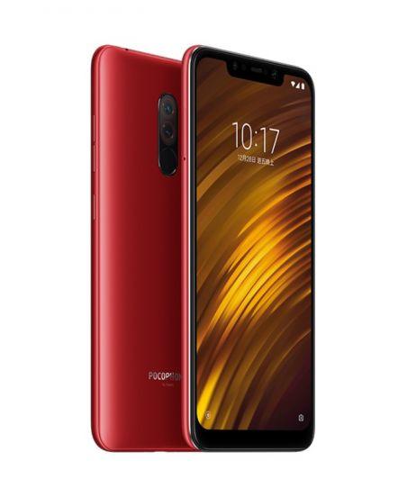 Xiaomi Pocophone F1 6/128GB Red (Красный)
