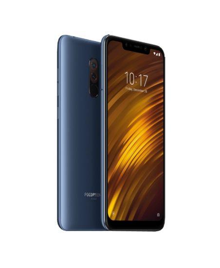Xiaomi Pocophone F1 6/128GB Blue (Синий)