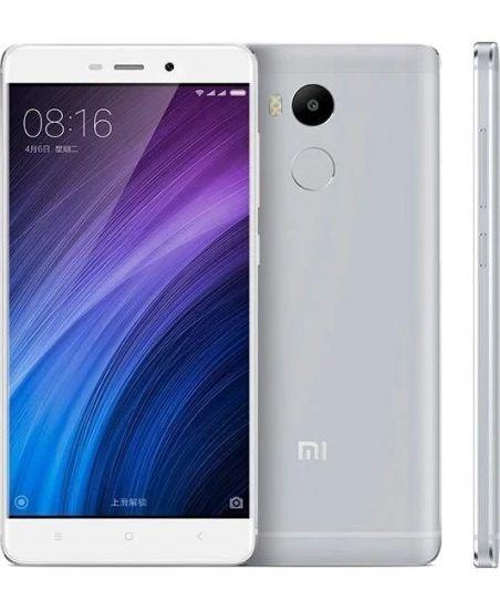Xiaomi Redmi 4 Pro 3/32gb Silver (Серебристый)