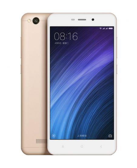 Xiaomi Redmi 4A 2/32gb Gold (Золотой)