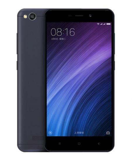Xiaomi Redmi 4A 2/16gb Black (Черный)