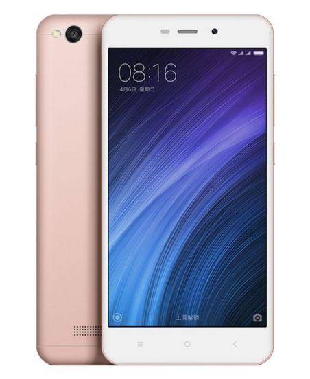 Xiaomi Redmi 4A 2/32gb Rose Gold (Розовое золото)