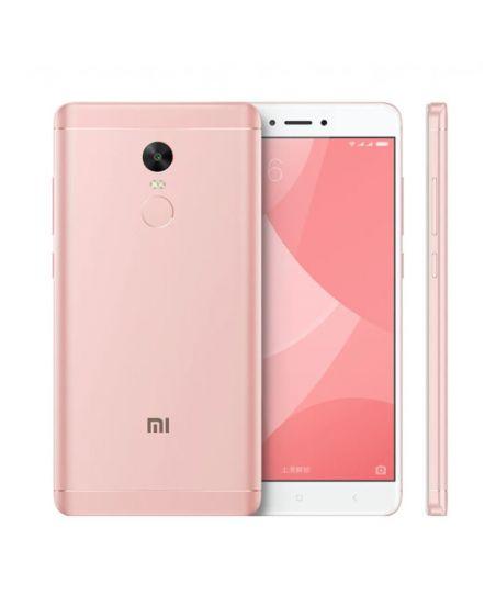 Xiaomi Redmi 4X 3/32gb Rose (Розовый)