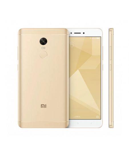 Xiaomi Redmi 4X 4/64gb Gold (Золотой)